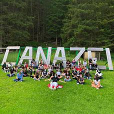 Team World Summer Camp