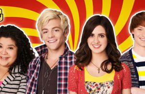 Austin e Ally Disney Channel