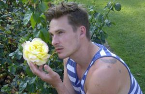 Lee Ryan nuovo album Blue