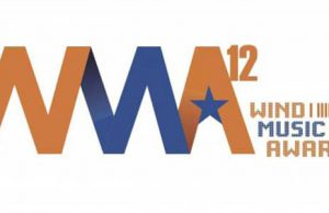 Wind Music Awards Verona 26 Maggio 2012