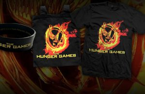 The Hunger Games gadgets
