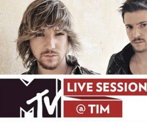 Sonohra Tim Young Live Session MTV