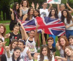 One Direction Flash Mob Torino