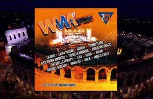 Wind Music Awards 2012 compilation