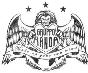 Finley gruppo randa logo