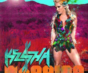 Kesha cover Warrior