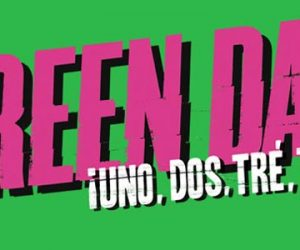 Green Day Tour 2013 Italia concerti