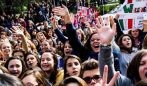 One Direction Fan Meeting Italia