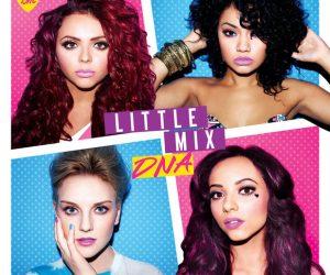 Little Mix album DNA