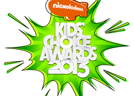 Kids Choice Awards 2013 logo