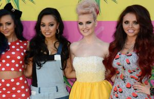 LITTLE mix KCA 2013