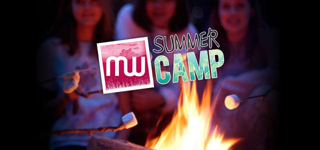 Team World Summer Camp iscrizione