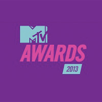 MTV Awards 2013