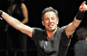 bruce springsteen al cinema
