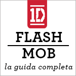 La guida completa ai Flash Mob
