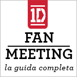 La guida completa ai Fan Meeting