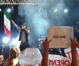 30 seconds to mars in italia