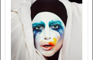 Lady Gaga Applause cover singolo