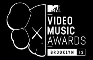 Video Music Awards 2013 logo