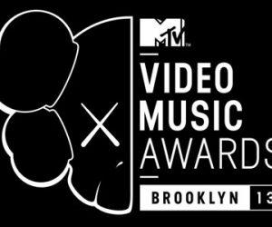 Video Music Awards 2013 logo