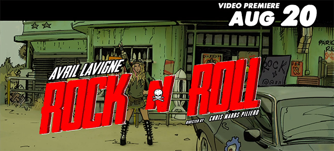 rock_n_roll video