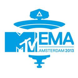 MTV EMA 2013 logo
