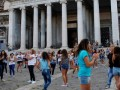 Flash Mob One Direction Napoli
