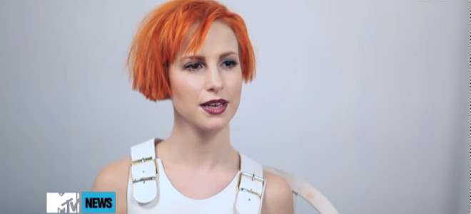 hayley williams collabora con zedd per quotstay the night