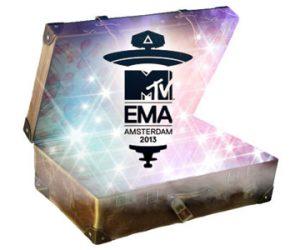 Valigia MTV EMA