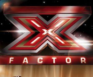 logo x factor