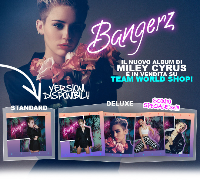 bangerz deluxe album download