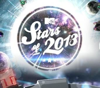 mtv stars 2013