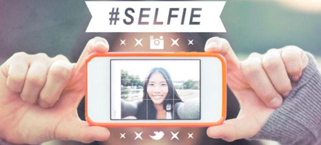 Selfie parola dell' anno