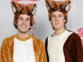 ylvis the fox