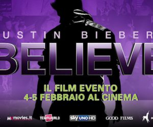 believe al cinema