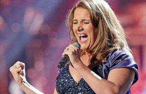 sam bailey x factor uk