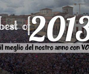 Best Of 2013 Team World