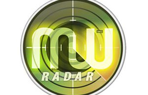 Team World logo Radar