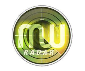Team World logo Radar