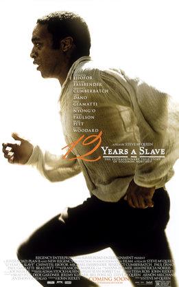 12 anni schiavo Oscar 2014