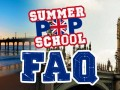Summer Pop School FAQ
