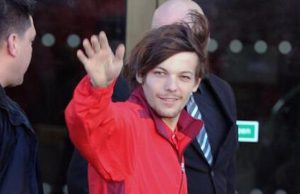LOUIS tomlinson doncaster rovers