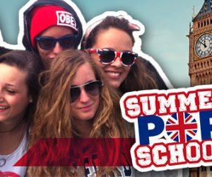 Summer Pop School 2014 immagine homepage