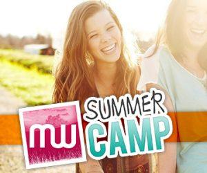 Team World Summer Camp immagine news