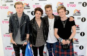 the vamps big weekend