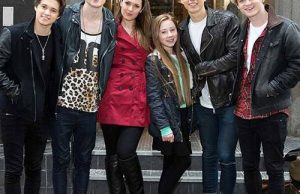 the vamps hollyoaks