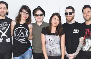 meet and greet fall out boy