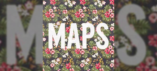Map Maroon 5