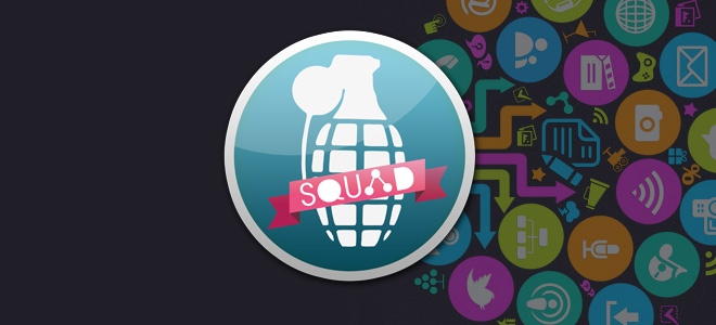 TW squad