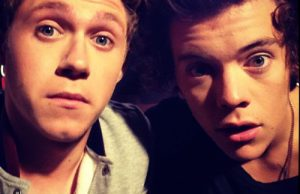 niall horan harry styles
